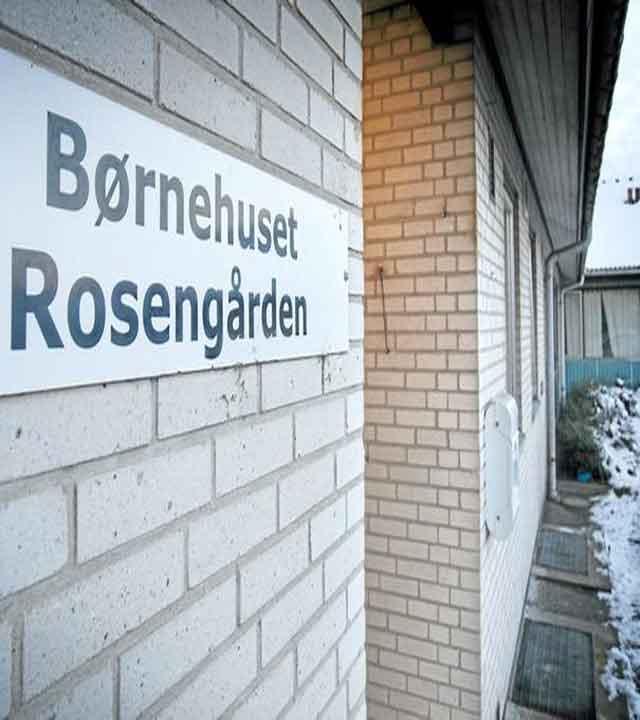 Rosengaarden